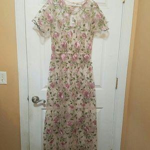 LulaRoe Deanne 2 Dress